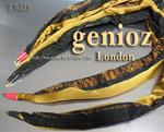 genioz London(Hi-GRADE-ETC CABLE)1.0mペア